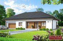 Projekt domu Keja II NF40