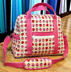 Ultimate Travel Bag 8