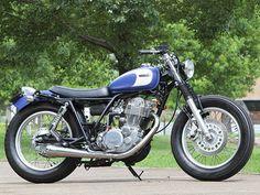 Yamaha SR400 (motor garage goods) | new and used bikes information GooBike (Gubaiku)
