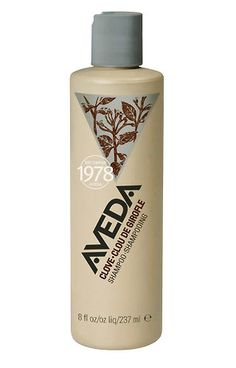 Aveda. This is where it all began. It will always be my favorite.