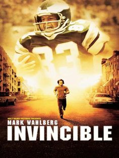 Amazon.com: Invincible (2006): Mark Wahlberg, Greg Kinnear, Elizabeth Banks, Michael Rispoli: Amazon Instant Video