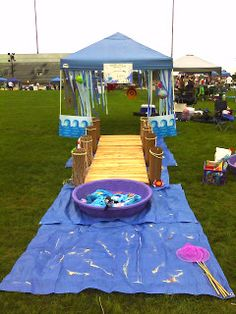 Lidy's Creations-a Food and Craft Blog: Relay for Life of Whittier 2011
