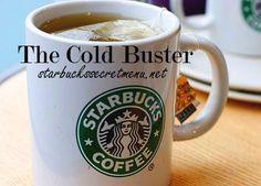 starbucks coldbuster