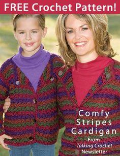 letsjustgethooking : MOTHER AND DAUGHTER SWEATERS   DISCLAIMER First ...