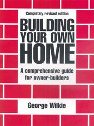 Build your own home website.