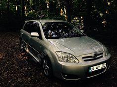Toyota Corolla 1.6 Sport toyota corolla sport 77 bin km