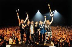 Iron Maiden in concerto al Sonisphere 2011 di Imola