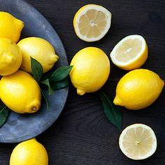 10 anledningar till att alltid ha citron hemma