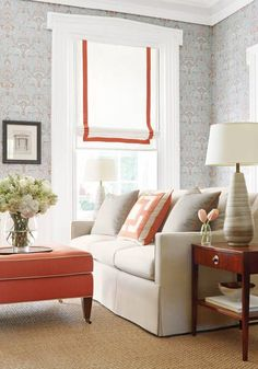 Grasshoppers Interiors: Window Treatment Trend - No 3