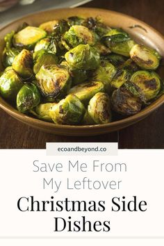 Using up leftover Christmas vegetables doesn't have to mean reliving your Christmas dinner. With a little imaginative you can experience whole new dishes. Chopped Cheese, Bubble And Squeak, Christmas Side Dishes, Salad Spinner, Leftover Ham, Vegetable Sides, Food Waste, Family Meals, Easy Meals