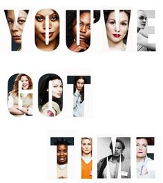 Love Orange is the New Black? Be sure to follow us on Facebook, The official Addicted 2 OITNB page: http://facebook.com/addicted2oitnb