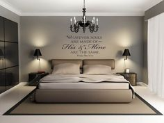 Hey, I found this really awesome Etsy listing at http://www.etsy.com/listing/152858909/whatever-souls-are-made-of-wall-decal