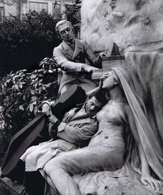   Maurice Baquet, Chopin and his Muse by Robert...