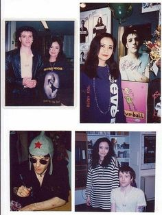 Richey and fan? or. Very pretty woman. ^-^