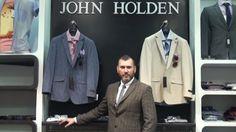 John Holden y su propuesta para el hombre emprendedor #Gestion