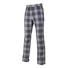 IAN POULTER DESIGN ONLINE SHOP - Poulter Tartan Trousers