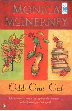 Odd One Out by Monica McInerney - Fiction - Paperback  - S/Hand