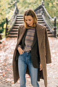 Fall Favorites from Polo Ralph Lauren Preppy Mode, Preppy Style, My Style, Goth Style, Curvy Style, Polo Ralph Lauren, Ralph Lauren Style, Fall Winter Outfits, Autumn Winter Fashion