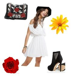 """Untitled #97"" by carmengutierrez1310 on Polyvore featuring ALDO and Miu Miu"