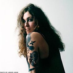 EXCLUSIVE: Laura Jane Grace Is 'True Trans' | Advocate.com