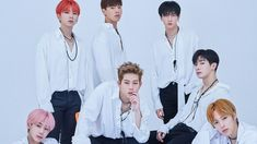 K-Pop Group Monsta X Dropped Their Skin-Care Routines For Allure Monsta X, Band Photos, Concert Tickets, Pop Group, Good Skin, Boy Bands, Music Videos, Interview, Bebe