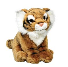 Adopt a tiger today!  	© WWF-Canada