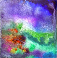 The Becoming by JustinChristenbery on DeviantArt Deviantart, Celestial, Artist, Painting, Artists, Painting Art, Paintings, Painted Canvas, Drawings