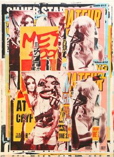 Charlie Anderson | PICDIT in Collage