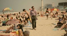 The colours in 'Her' by Spike Jonze