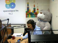 РАДИО КРАСНОЯРСК FM ♪ ОФИЦИАЛЬНАЯ ГРУППА 16+