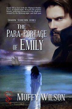 Books and Banter: Muffy Wilson ~ presents ~ The Para-Portage of Emil...