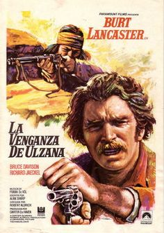 Fureur apache - Ulzana's raid - 1972 - Robert Aldrich - Page 11 - Western Movies - Saloon Forum Lancaster, Native American Movies, Cinema Posters, Movie Posters, Robert Aldrich, Westerns, Blu Ray, Fantasy Movies, Western Movies