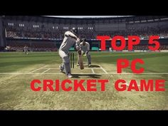 frnds new video cricket games ki…. This is the video about top 5 best cricket games for PC.If you like this list of best cricket games for PC,please like and …