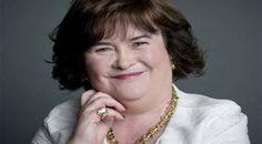 Susan Boyle encontró su primer novio a los 53 años
