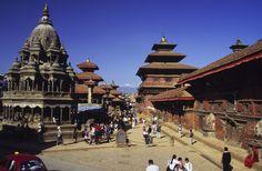 Kathmandu City, Kathmandu