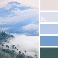 бежевый, бледно-изумрудный, голубой, изумрудный, лиловый цвет, палитра зимы, пастельные оттенки, серо-оливковый, серо-розовый цвет, синий, фиолетовый, цвет зимы, цвет инея, цвета зимы в городе, цветовая палитра для зимы, цветовое решение для зимы.