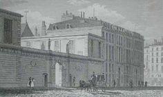 18 janvier 1800 : création de la Banque de France.