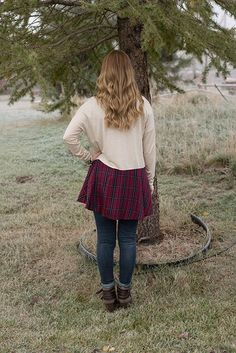 Plaid always adds a good touch of detail! 😍 #xoxoAL4You #plaid #lovely #cardigan #shoplocal #apricotlane Plaid With A Little Cream Cardi $39 Call (406)721-2280 or use the link to order. http://form.jotform.us/form/52044697810154