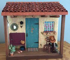 Southwest-Scene-in-Miniature