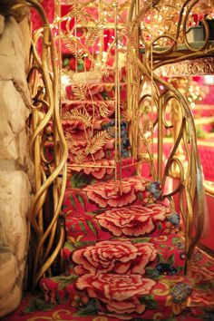 Madonna Inn, California - by Laurel Duermael