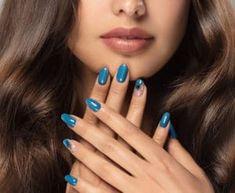 Νύχια 2020 : Όλα τα Nail Trends για την χρονιά Ta Nails, Nail Trends, Beauty, Beauty Illustration