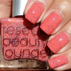 Rescue Beauty Lounge Refined and Polished // kelliegonzo.com