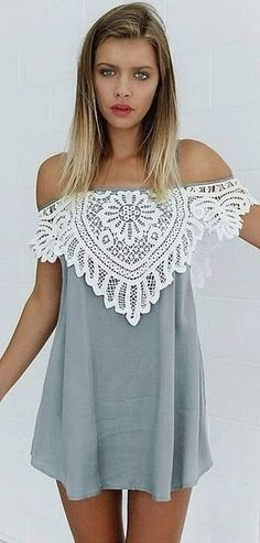 Attractive 100+ Trending Boho Summer Outfits to Inspire You https://femaline.com/2017/07/11/100-trending-boho-summer-outfits-to-inspire-you/