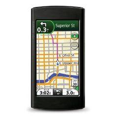 Garmin nuvi 295W 3.5-Inch Widescreen Wi-Fi Portable GPS Navigator Review