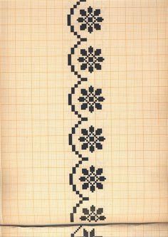 Cross Stitch Boarders, Cross Stitch Numbers, Cross Stitch Art, Cross Stitch Flowers, Modern Cross Stitch, Cross Stitch Designs, Cross Stitching, Cross Stitch Embroidery, Cross Stitch Patterns