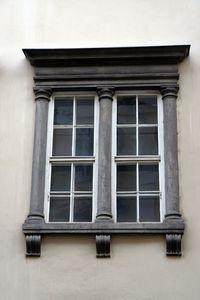 Exterior Window/Door Trim Styles & Types | eHow.com