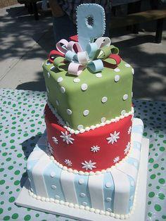 Beatiful wedding cake My sweet tooth Pinterest Wedding