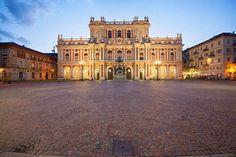 Torino, Museo del Risorgimento.