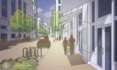 new urbanism MAASTER PLAN - Google Search