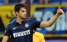 Inter; Andrea Ranocchia vuole parlare del suo futuro con Mazzarri e la dirigenza. #inter #ranocchia #mercato